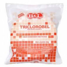TABLETE DE TRICLOROBEL 200 GRAMAS B&L
